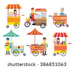 Street Food And Drink  Hawker ...