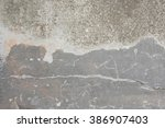 grunge background  beton... | Shutterstock . vector #386907403
