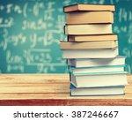 book. | Shutterstock . vector #387246667