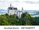 Schwangau  Germany   August 15...