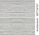 hand drawn striped pattern...   Shutterstock .eps vector #387716767