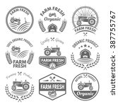 Farm Fresh Vector Product...