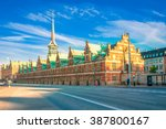 building  b  rsen  copenhagen ... | Shutterstock . vector #387800167