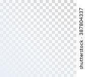 vector empty transparent... | Shutterstock .eps vector #387804337