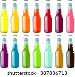 vector illustration of various... | Shutterstock .eps vector #387836713