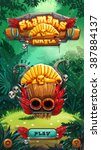 Jungle Shamans Mobile Game Use...