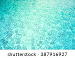 patterns of movement of water...   Shutterstock . vector #387916927