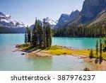 spirit island | Shutterstock . vector #387976237