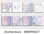 abstract creative card... | Shutterstock .eps vector #388090027