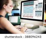 responsive design layout... | Shutterstock . vector #388096243