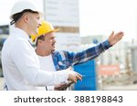 business  building  teamwork ... | Shutterstock . vector #388198843