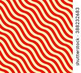 seamless diagonal waves pattern.... | Shutterstock .eps vector #388232683