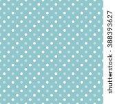 round dots design | Shutterstock .eps vector #388393627