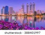 Night Cities Of Bangkok...