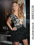 "NEW YORK, NY - OCTOBER 13: Blake Lively attends the ""Where the Wild Things Are"" premier on October 13, 2009 in New York City. - stock photo"