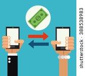 mobile tools design    Shutterstock .eps vector #388538983