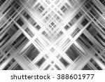 abstract grey fractal...   Shutterstock . vector #388601977