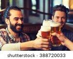 people  men  leisure ... | Shutterstock . vector #388720033