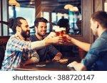 people  men  leisure ... | Shutterstock . vector #388720147