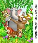3d rendered illustration of... | Shutterstock . vector #389126203
