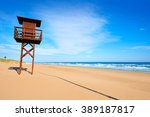 cullera dosel beach...   Shutterstock . vector #389187817