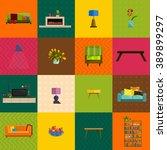 furniture icons. furniture...