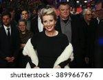 Small photo of Emma Thompson attends the 'Alone in Berlin' (Jeder stirbt fuer sich) premiere during the 66th Berlinale Film Festival Berlin at Berlinale Palace on February 15, 2016 in Berlin, Germany.