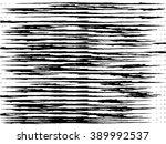 grunge stripes texture... | Shutterstock .eps vector #389992537
