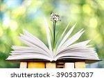 learning. | Shutterstock . vector #390537037