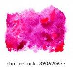 watercolor background   Shutterstock . vector #390620677