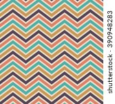 abstract geometric chevron... | Shutterstock .eps vector #390948283