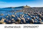 Dunstanburgh Castle On The...