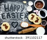 Happy Easter Holiday Food...