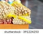 valencia plaza redonda is a... | Shutterstock . vector #391224253