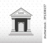 money concept design  | Shutterstock .eps vector #391338157