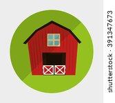 farm fresh design  | Shutterstock .eps vector #391347673