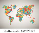 world map  vector. cool...