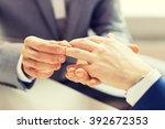 people  homosexuality  same sex ...   Shutterstock . vector #392672353