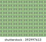 seamless pattern  seamless... | Shutterstock .eps vector #392997613