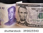 Us Dollar Versus Chinese Yuan