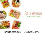 """""""start a weight loss with clean ... 