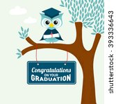 congratulations on your... | Shutterstock .eps vector #393336643