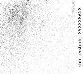 abstract grainy texture... | Shutterstock .eps vector #393338653