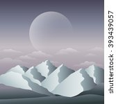 vector illustration of a...   Shutterstock .eps vector #393439057