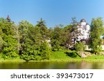 Russian Summer Landscape With...