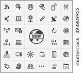 internet icon  internet icon...