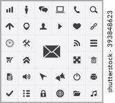 Постер, плакат: web Icon web Icon