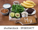 Foods High In Magnesium On ...