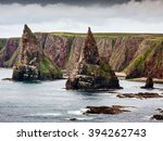 north coast of scotland  john o'...