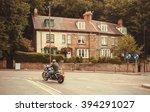26 july 2015  durham  uk  motor ... | Shutterstock . vector #394291027